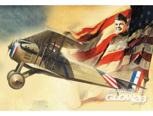 Roden Spad VII c.1 (Lafayette and U.S.A.A.F. Service) 1:32 (615)