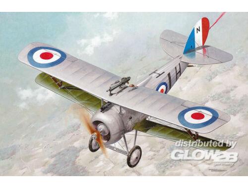 Roden Nieuport 27 1:32 (630)