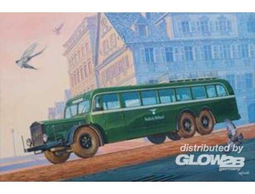 Roden Vomag Omnibus 7 OR 660 1:72 (729)