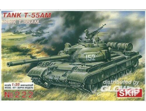 Skif T-55 AM 1:35 (222)