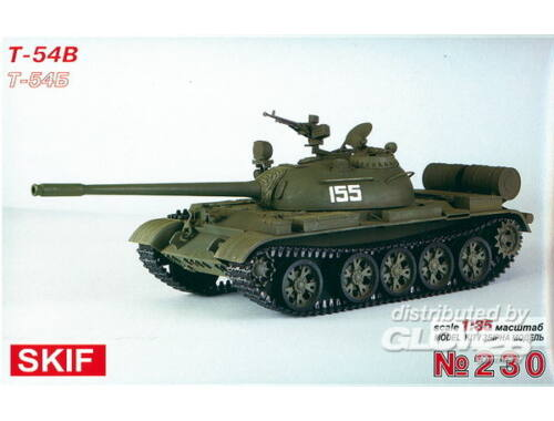 Skif T-54 B 1:35 (230)