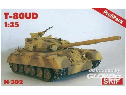 Skif T-80UD ProfiPack 1:35 (302)