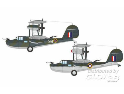 Special Hobby Walrus Mk.I Battleship Eyes 1:48 (48162)