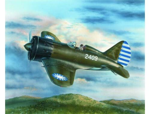 Special Hobby Polikarpov I-16 Chinese   Japanese Mark. 1:32 (32042)