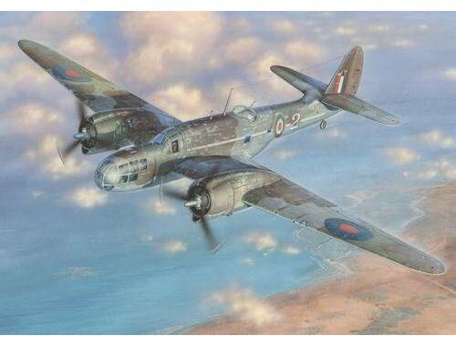 "Special Hobby Maryland Mk.I/II 'Warburton's War"" 1:48 (48077)"