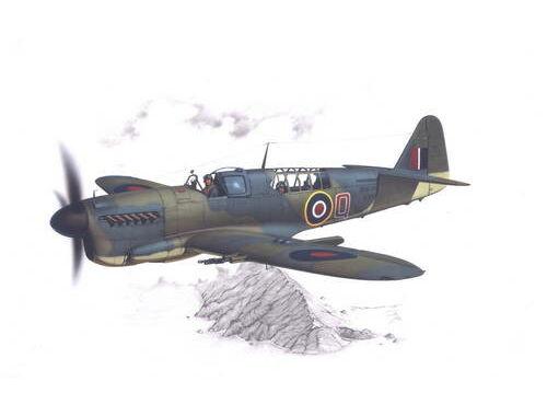 "Special Hobby Fairey Firefly Mk.I ""Home Fleet"" 1:48 (48127)"