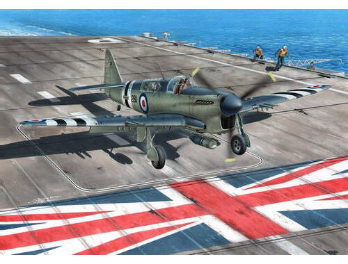 Special Hobby Fairey Firefly FR Mk.I The Initial Briti 1:48 (48145)