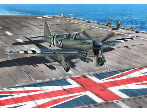 Special Hobby Fairey Firefly FR Mk.I The Initial Briti 1:48 (48145)