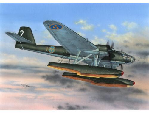 Special Hobby Heinkel He 115 Scandinavian Service 1:48 (48146)