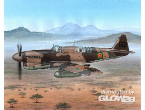 Special Hobby Fairey Firefly FR Mk.I Foregin Post War 1:48 (48151)