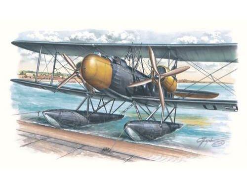 Special Hobby Heinkel He 59 D 1:72 (72039)