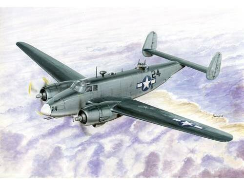 Special Hobby PV-2 Harpoon ''US Navy'' 1:72 (72093)