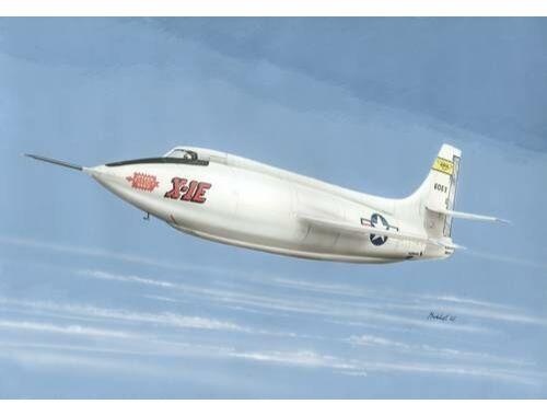 Special Hobby X-1E Last Model 1:72 (72158)
