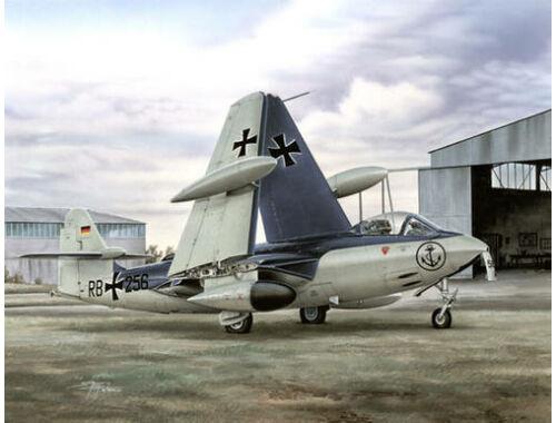 Special Hobby Hawker Sea Hawk FGA/Mk. 101 1:72 (72173)