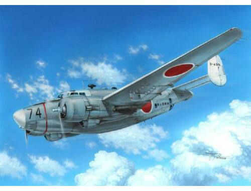 Special Hobby PV-2D Harpoon 1:72 (72174)