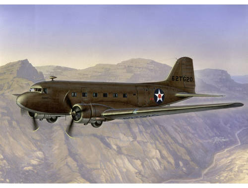Special Hobby C-33 / C39 1:72 (72176)