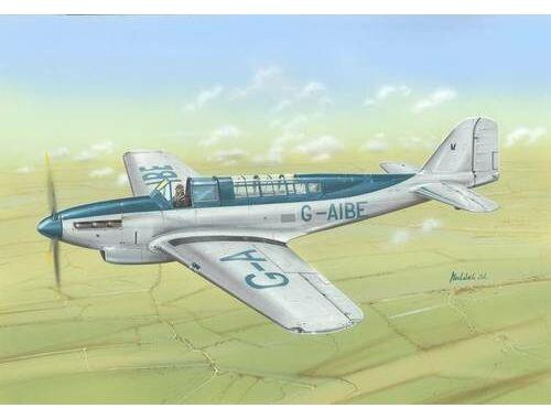 Special Hobby Fairey Fulmar N1854 Fulmar Prototype St. 1:72 (72196)