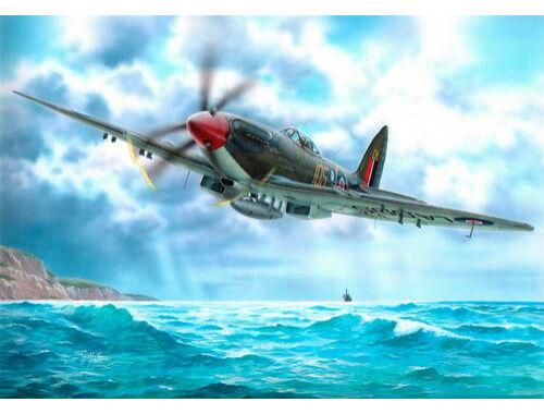 Special Hobby Seafire FR Mk.46 1:72 (72231)