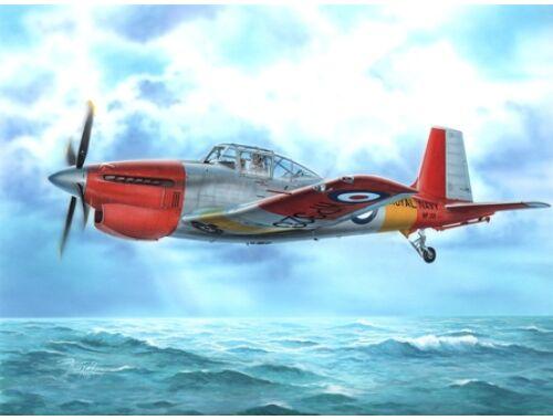 Special Hobby Boulton   Paul Sea Balliol T.21 1:72 (72236)