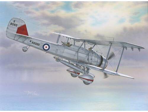 Special Hobby Vickers Vildebeest Mk.IV 1:72 (72243)