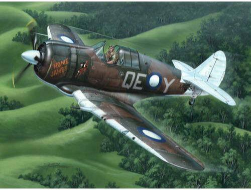 Special Hobby CAC CA-13 Boomerang 1:72 (72252)
