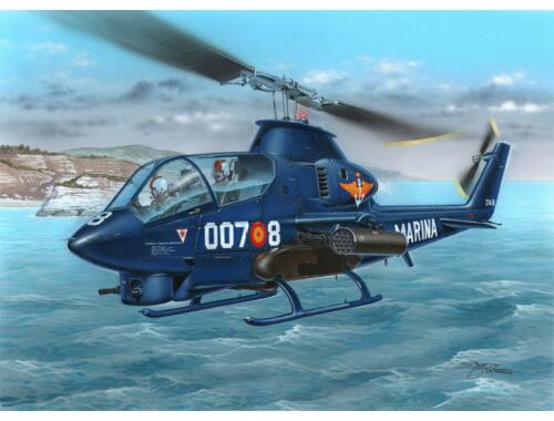"Special Hobby AH-1G ""Spanish   IDF Service"" 1:72 (72274)"