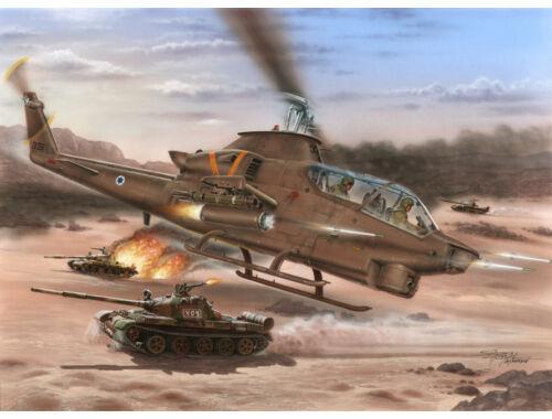 Special Hobby AH-1S Cobra 1:72 (72277)