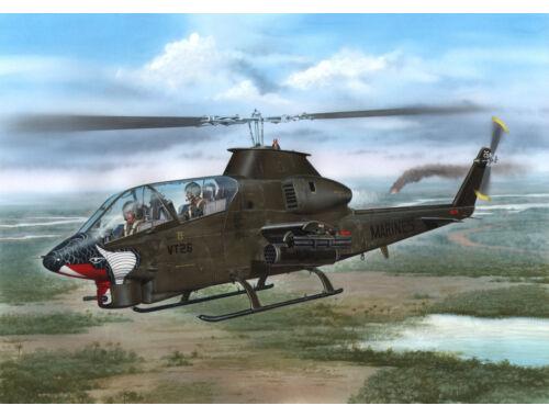 "Special Hobby AH-1G Cobra ""Marines"" 1:72 (72280)"