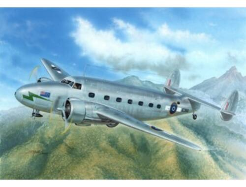 Special Hobby C-60 Lodestar Pacific Transport 1:72 (72295)