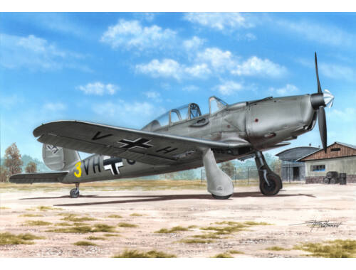 Special Hobby Arado Ar 96B-3 1:72 (72315)