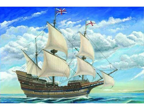 Trumpeter Mayflower 1:60 (1201)