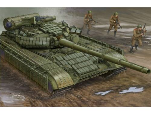 Trumpeter-01580 box image front 1