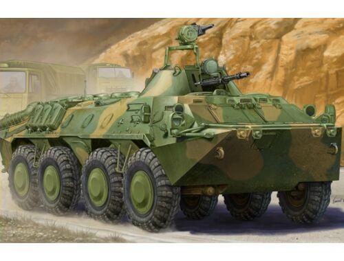 Trumpeter Russian BTR-70 APC in Afghanistan 1:35 (01593)