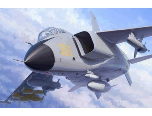 Trumpeter PLA JH-7A Flying Leopard 1:72 (1664)