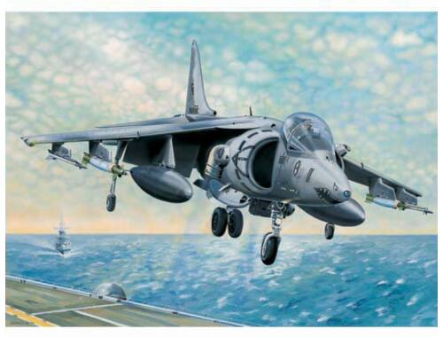 Trumpeter AV-8B Harrier II 1:32 (02229)