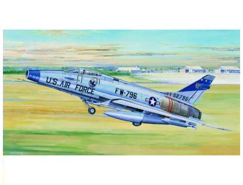 Trumpeter North American F-100D Super Sabre 1:32 (2232)