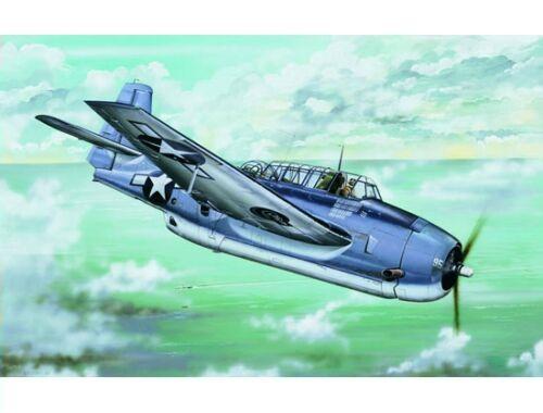 Trumpeter Grumman TBF-1C Avenger 1:32 (02233)