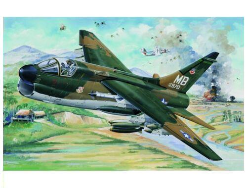 Trumpeter USAF A-7D Corsair II 1:32 (02245)