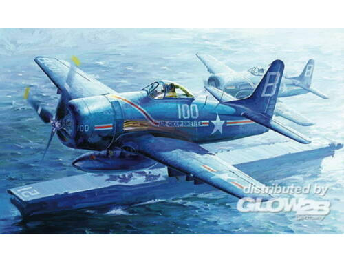 Trumpeter F8F-1 Bearcat 1:32 (02247)