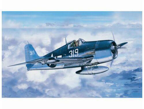 Trumpeter F6F-3N Hellcat 1:32 (2258)