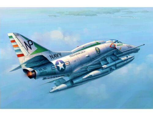 "Trumpeter A-4E ""Sky Hawk"" 1:32 (02266)"