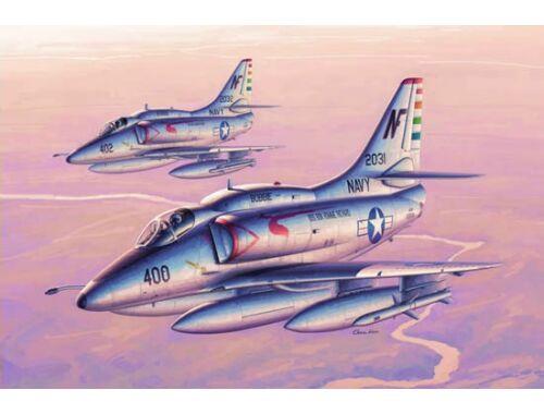 Trumpeter A-4F Skyhawk 1:32 (02267)