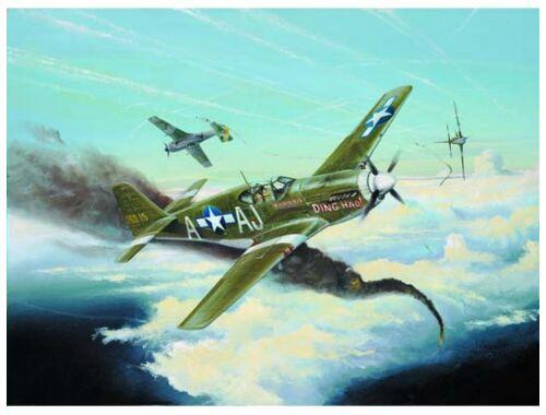 Trumpeter Mustang P-51B 1:32 (02274)