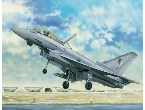 Trumpeter EF-2000 Eurofighter Typhoon 1:32 (02278)