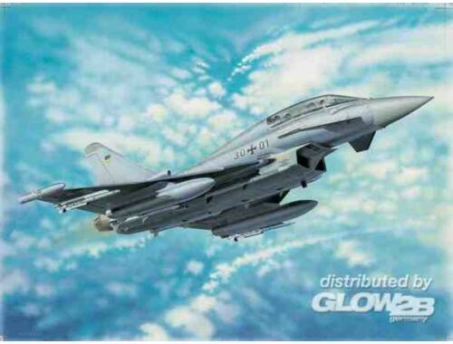Trumpeter EF-200B Eurofighter Typhoon 1:32 (02279)