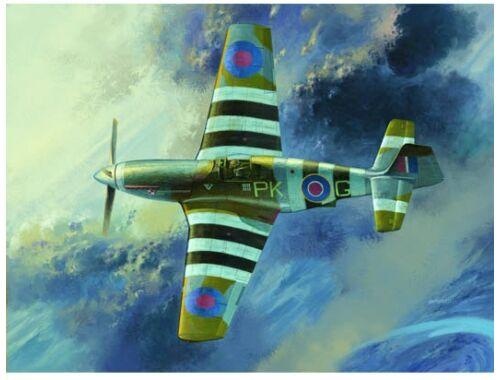 Trumpeter RAF Mustang III (P-51B/C) 1:32 (02283)