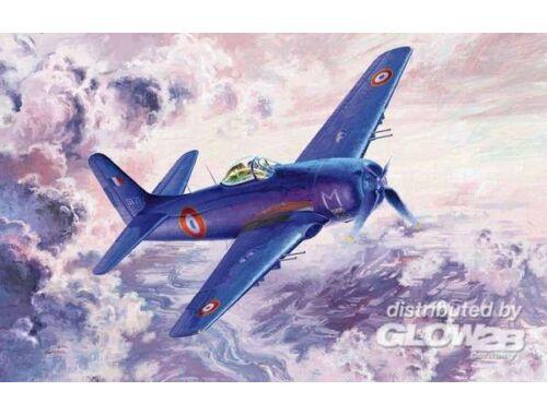 Trumpeter F8F-1B Bearcat 1:32 (02284)