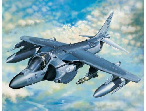 Trumpeter AV-8B Harrier II Plus 1:32 (02286)