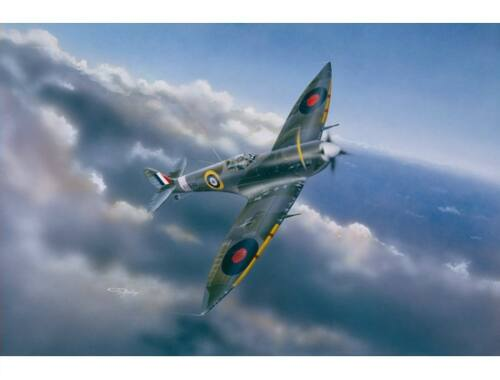 Trumpeter Supermarine Spitfire Mk. VI 1:24 (02413)