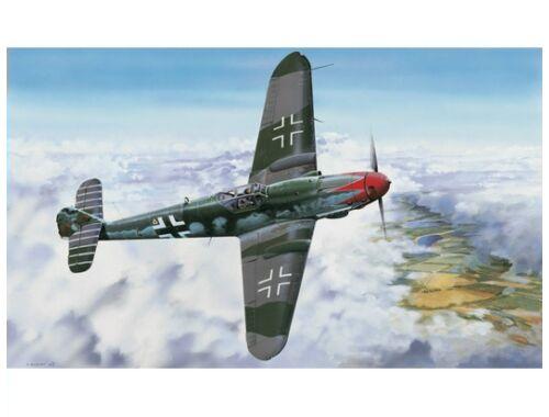 Trumpeter Messerschmitt Bf109 K-4 1:24 (2418)